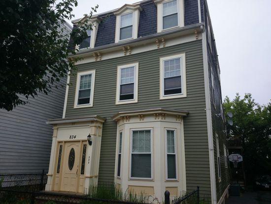 834 Dorchester Ave UNIT 2, Dorchester, MA 02125