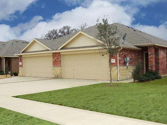 2511 Wood River Pkwy, Mansfield, TX 76063
