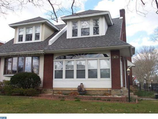 4211 Tyson Ave, Philadelphia, PA 19135