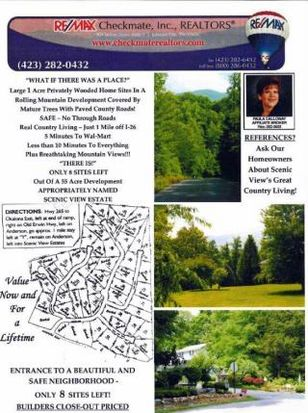 15 Eagle Ct, Johnson City, TN 37601
