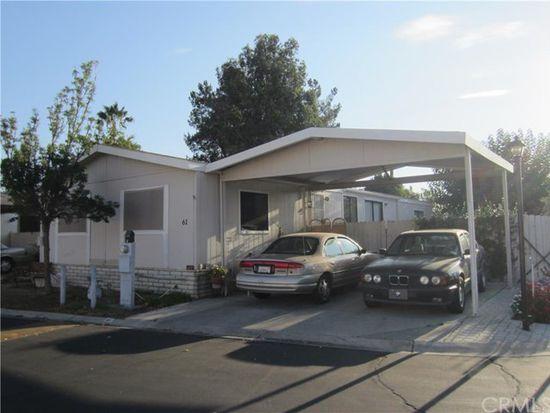 7717 Church Ave SPC 61, Highland, CA 92346