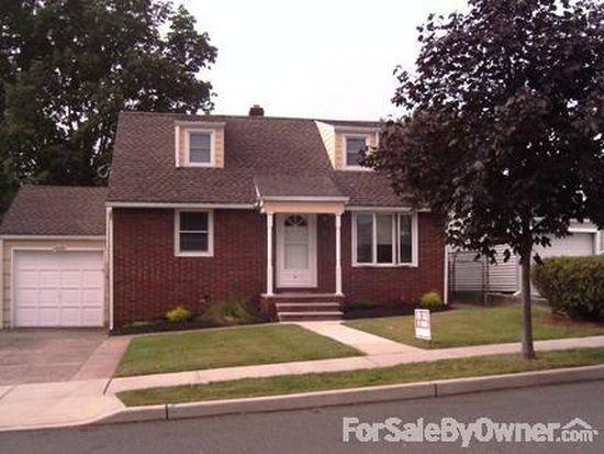 81 Stanley St, Clifton, NJ 07013
