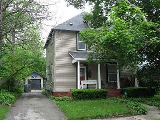 335 N Whittier Pl, Indianapolis, IN 46219
