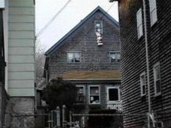 53 1/2 Reynolds St, New Bedford, MA 02740