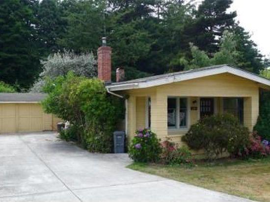 1744 Myrtle Ave, Eureka, CA 95501