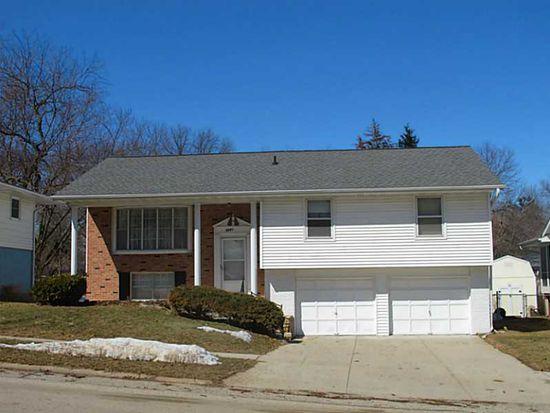 6621 Kent Dr NE, Cedar Rapids, IA 52402