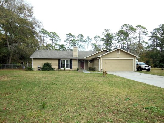 66 Pintail Ln, Woodbine, GA 31569