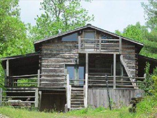 250 Mountain Manor Dr, Burnsville, NC 28714