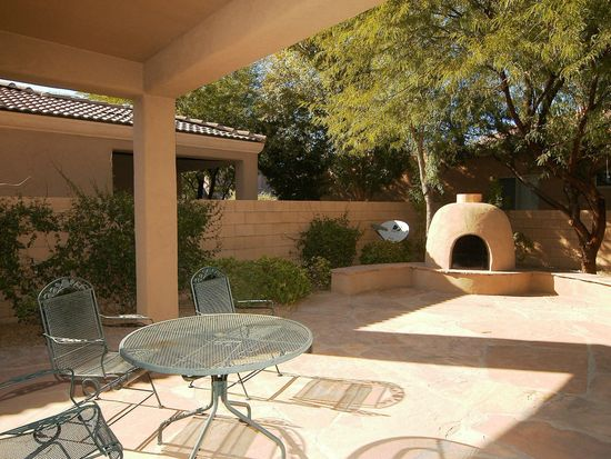 5426 N Little River Ln, Tucson, AZ 85704