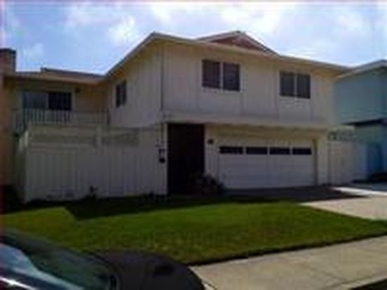 3201 Dublin Dr, South San Francisco, CA 94080
