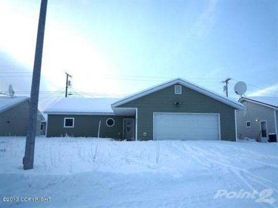 815 Marquette Loop, North Pole, AK 99705
