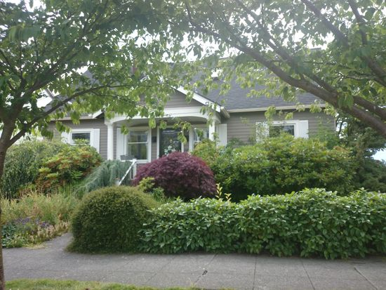 6609 34th Ave NW, Seattle, WA 98117
