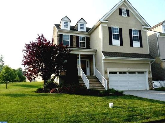 401 Ruby Rd, Chester Springs, PA 19425
