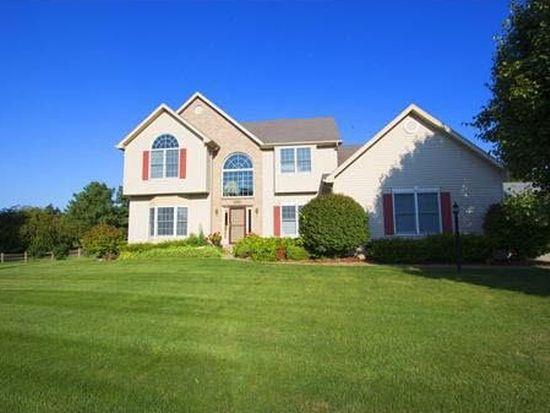17933 Bromley Chase, South Bend, IN 46614