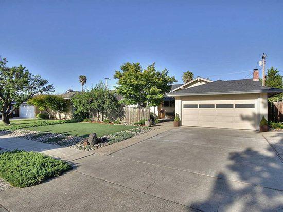 3234 Kathleen St, San Jose, CA 95124