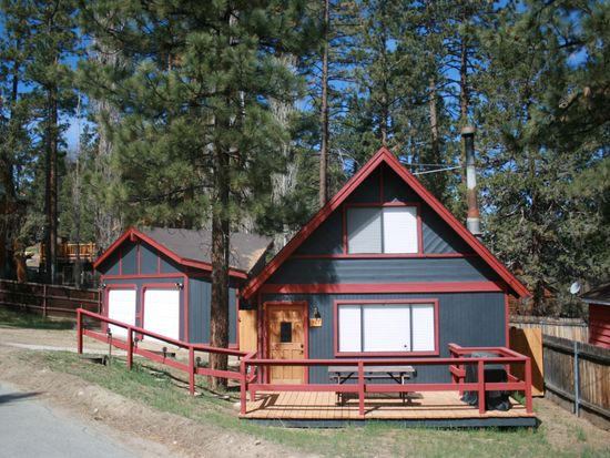 501 Marlowe Dr, Big Bear City, CA 92314