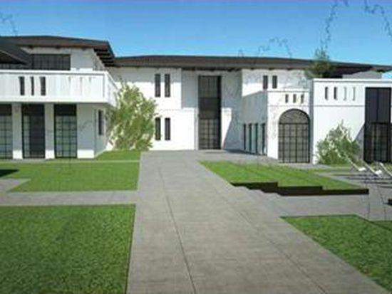 711 N Hillcrest Rd, Beverly Hills, CA 90210