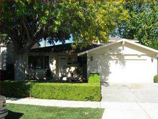 763 Calero Ave, San Jose, CA 95123