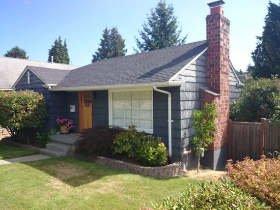 5256 40th Ave SW, Seattle, WA 98136