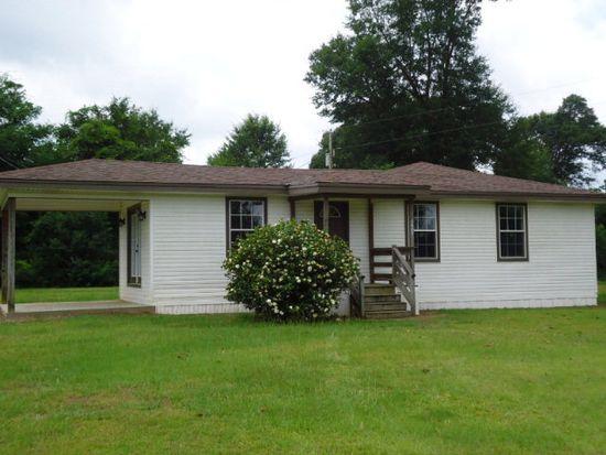 2278 Mcneill Steep Hollow Rd, Poplarville, MS 39470