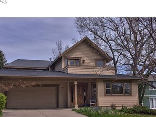 1119 Utica Ave, Boulder, CO 80304