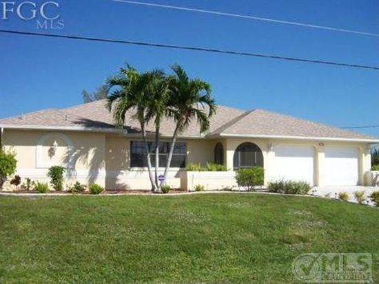 113 SE 17th St, Cape Coral, FL 33990