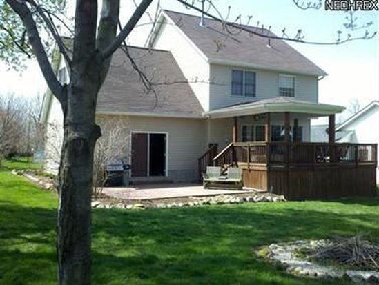 174 W North St, Wadsworth, OH 44281