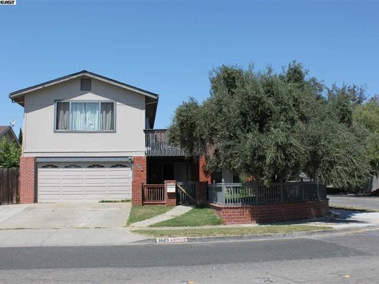 3523 Turner Ct, Fremont, CA 94536