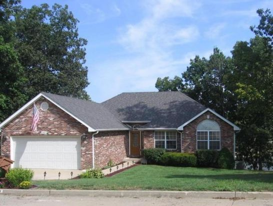 5907 Waterfront Dr S, Columbia, MO 65202