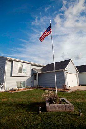 5644 20th Street Cir S, Fargo, ND 58104
