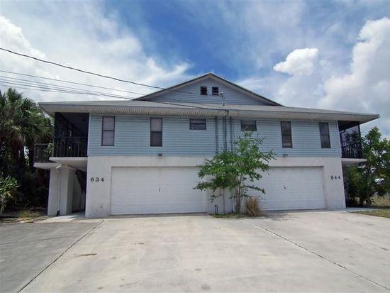 634 NW North River Dr, Stuart, FL 34994