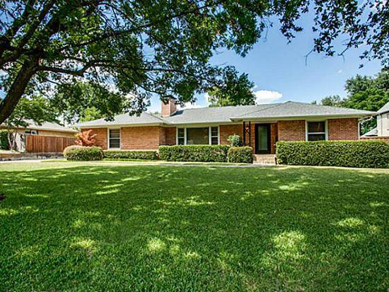 6223 Lafayette Way, Dallas, TX 75230