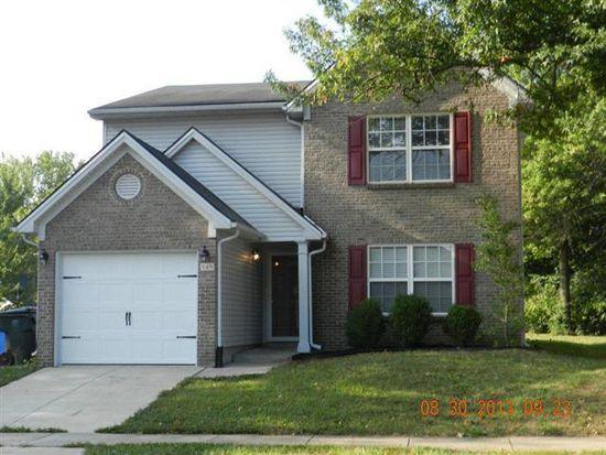 548 Glen Arvin Ave, Lexington, KY 40508