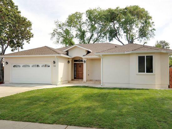 758 W Rincon Ave, Campbell, CA 95008