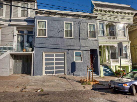 1407 San Bruno Ave, San Francisco, CA 94110