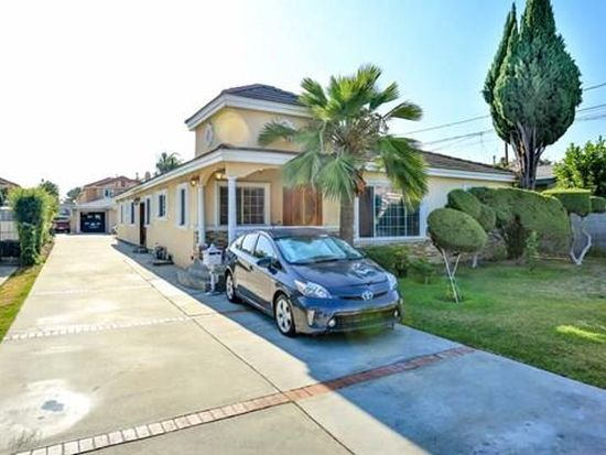 5051 Sultana Ave, Temple City, CA 91780