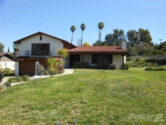 1462 Los Conejos Rd, Fallbrook, CA 92028