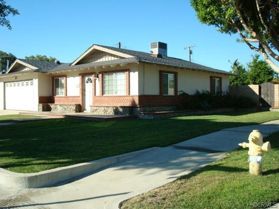 1317 N Lake Ave, Ontario, CA 91764