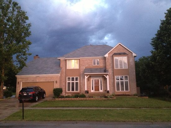 1742 Auburn Ave, Naperville, IL 60565