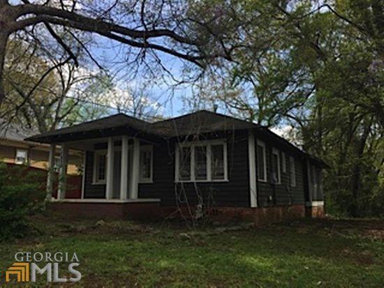 1858 Vesta Ave, Atlanta, GA 30337