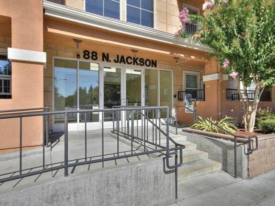 88 N Jackson Ave UNIT 203, San Jose, CA 95116