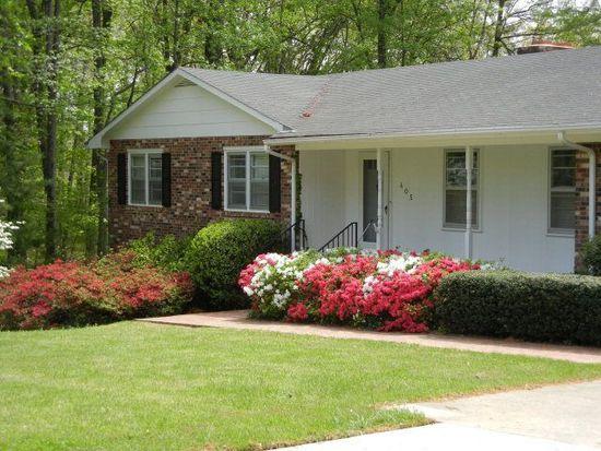 405 Cassandra Rd, Madison, NC 27025
