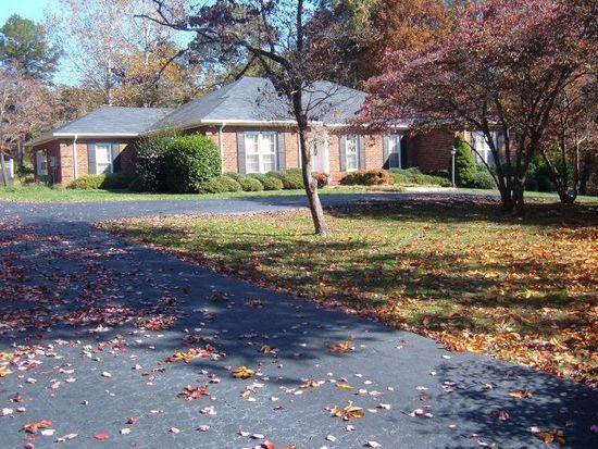 556 Lakeside Drive Ext, Stoneville, NC 27048
