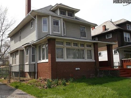 4302 E 131st St, Cleveland, OH 44105