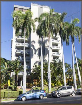 1808 Punahou St APT 502, Honolulu, HI 96822