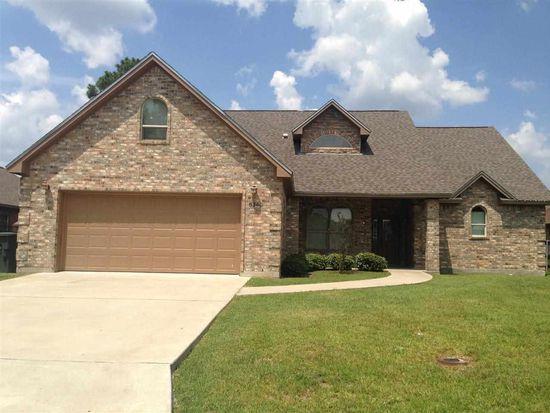 8360 Carrie Ln, Beaumont, TX 77713