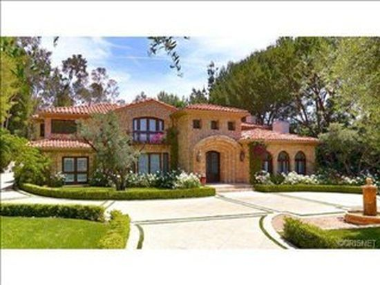 25200 Eldorado Meadow Rd, Hidden Hills, CA 91302