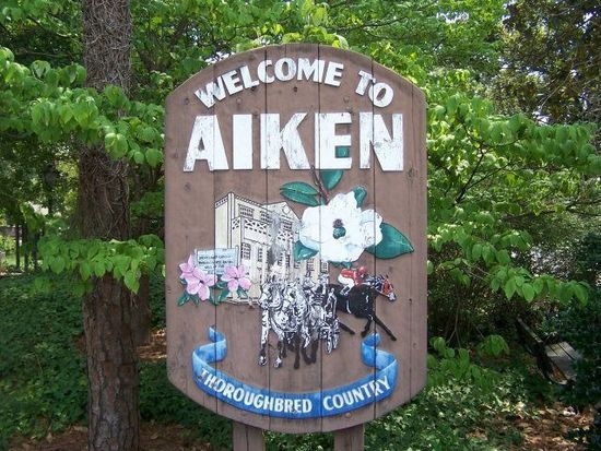 161 Glen Haven Cir, Aiken, SC 29803