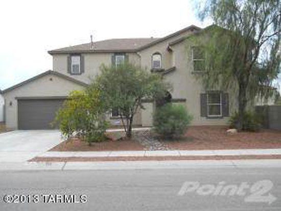 4901 W Paseo Don Carlos, Tucson, AZ 85757