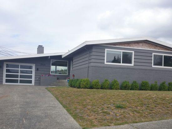 2108 NW 86th St, Seattle, WA 98117